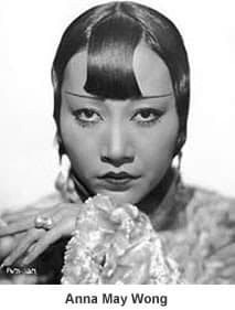 Anna May Wong - First Chinese-American Film Star