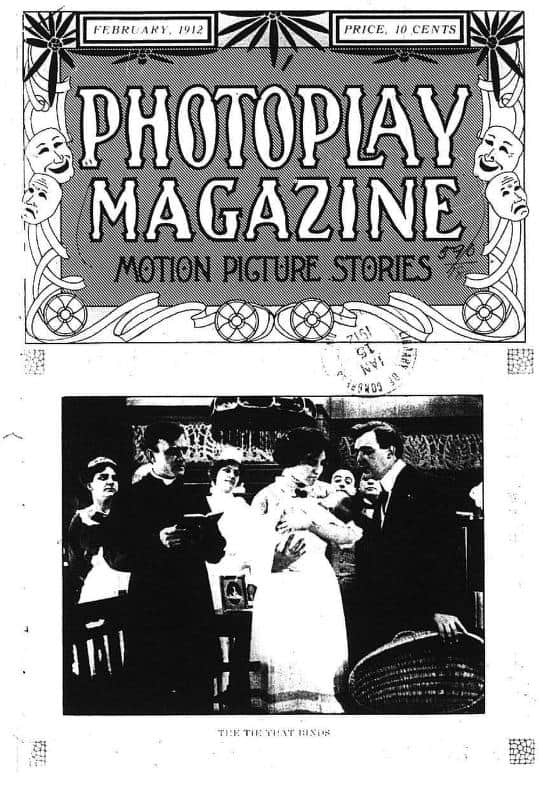Photoplay Magazine 1912