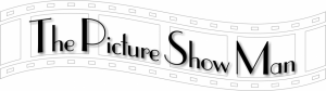 The Picture Show Man Logo