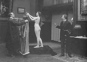 Audrey Munson 1915 Inspiration