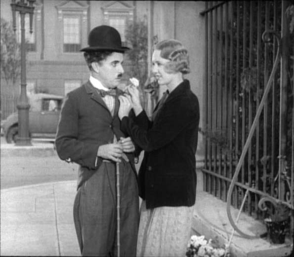 City Lights 1931 Chaplin