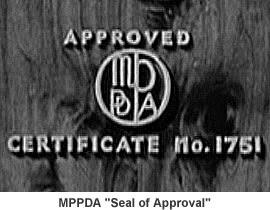 MPPDA Seal Of Approval