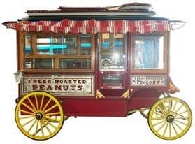 Popcorn Wagon 1929