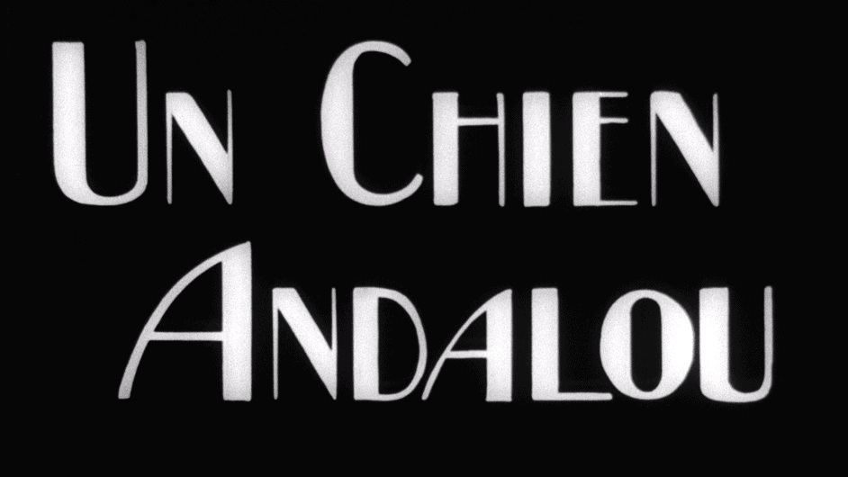 Un Chien Andalou (An Andalusian Dog) - 1929